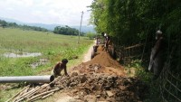 Potholes Repair Project